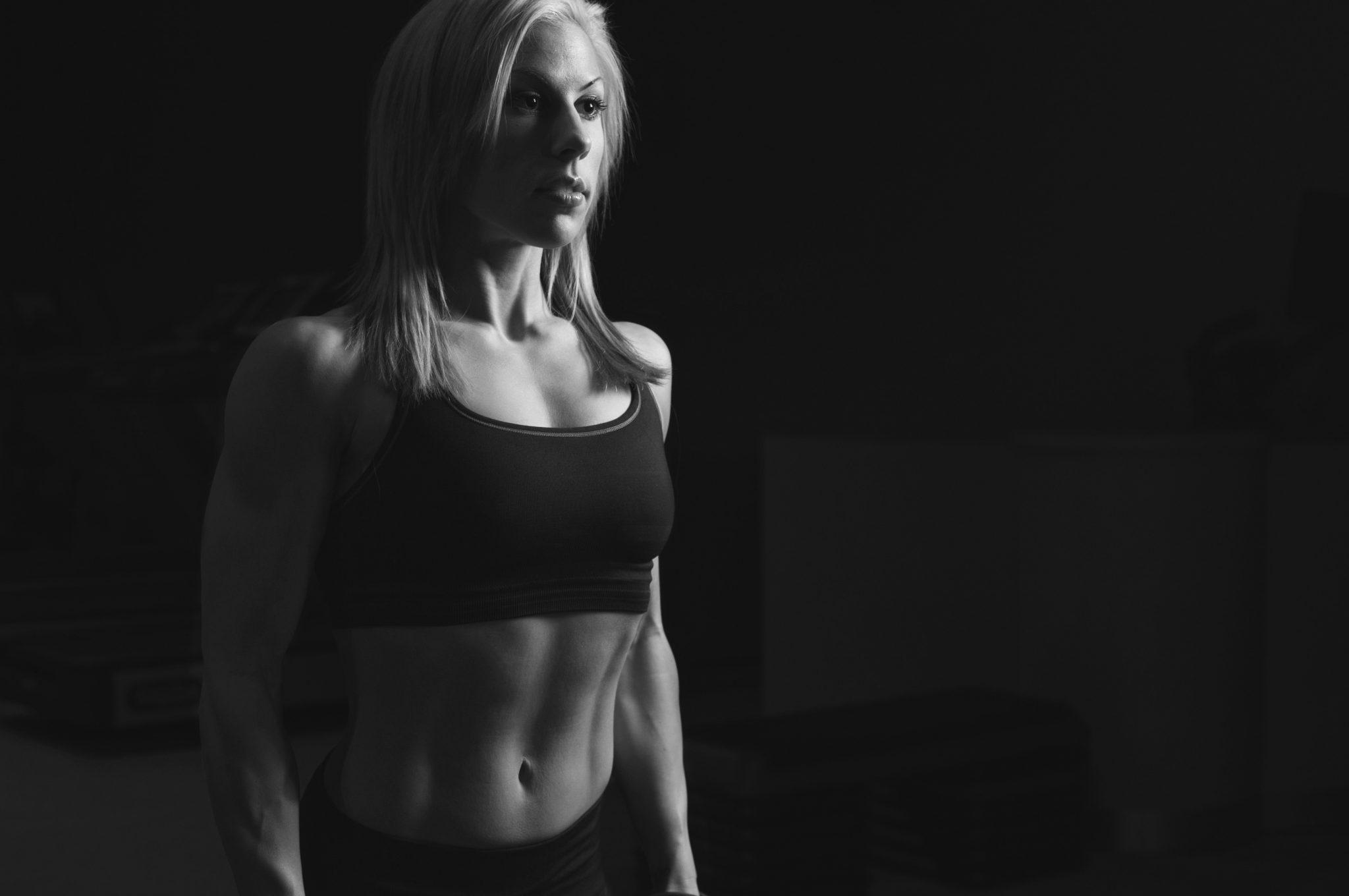Muscle-flat-tummy BW